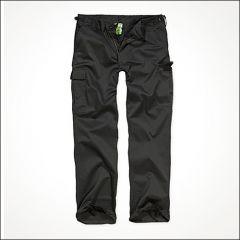 US-Ranger Hose schwarz