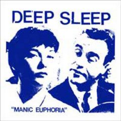 Deep Sleep - Manic Euphoria 7