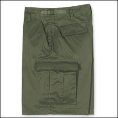 Combat Shorts oliv