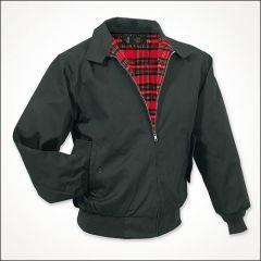 King George 59 Jacket schwarz