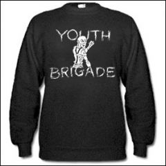 Youth Brigade - Skinhead Sweater