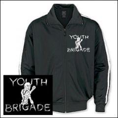 Youth Brigade - Skinhead Trainingsjacke