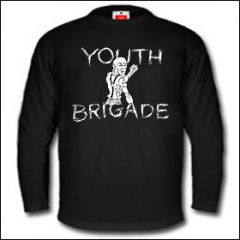 Youth Brigade - Skinhead Longsleeve