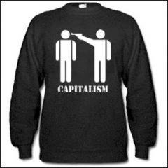 Capitalism - Sweater