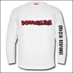 Downslide - Longsleeve