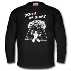 Death Or Glory - Longsleeve