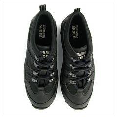 Spider XT Sneaker (Schwarz Hemp)