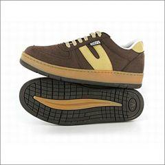 Veg Supreme Sneaker (Braun)