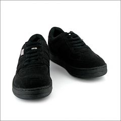 Veg Supreme Sneaker (Schwarz)