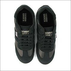 Panther Sneaker (Schwarz)