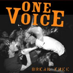 One Voice - Break Free LP