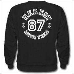 Heresy - Mosh Team Sweater