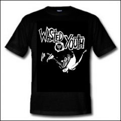 Wasted Youth - Diver Shirt