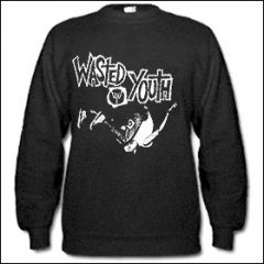 Wasted Youth - Diver Sweater