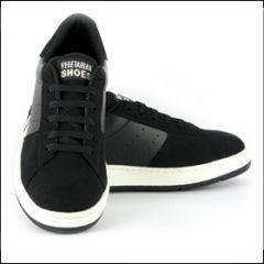 Aaron Sneaker (Schwarz)