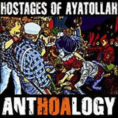 Hostages Of Ayatollah - Anthoalogy CD