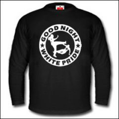 Good Night White Pride - Longsleeve