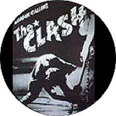 Clash - Button