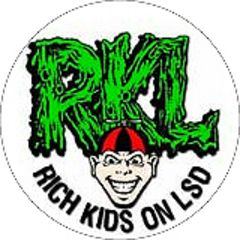 RKL - Button