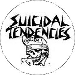Suicidal Tendencies - Button