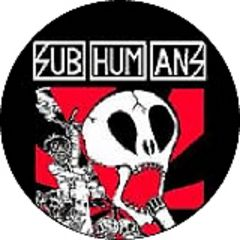 Subhumans - Button