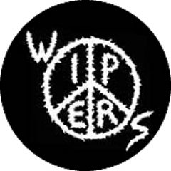 Wipers - Logo Button