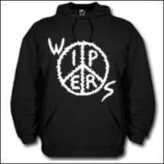 Wipers - Logo Hooded Sweater