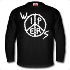 Wipers - Logo Longsleeve