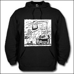 Ripcord - Hooded Sweater