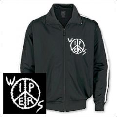 Wipers - Logo Tracksuit Jacket