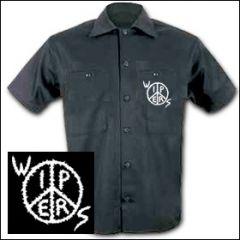Wipers - Logo Workershirt