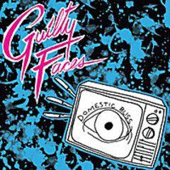 Guilty Faces - Domestic Bliss LP