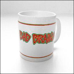 Bad Brains - Tasse