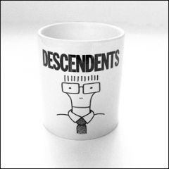 Descendents - Milo Tasse