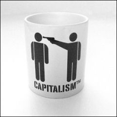 Capitalism - Tasse