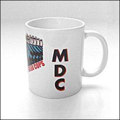 MDC - Millions Of Dead Cops Tasse