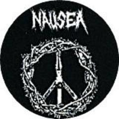 Nausea - Button