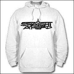 Straight Ahead - Logo Hooded Sweater