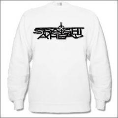 Straight Ahead - Logo Sweater