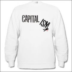 Capitalism - Ism Sweater