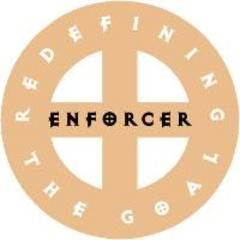 Enforcer - Redefining The Goal Button