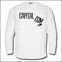 Capitalism - Ism Longsleeve