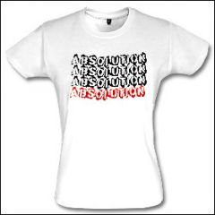 Absolution - Logo Girlie Shirt