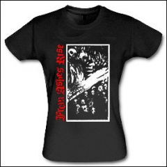 From Ashes Rise - Girlie Shirt