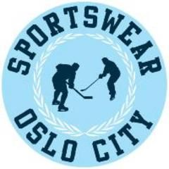 Sportswear - Oslo City Button