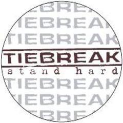 Tiebreak - Stand Hard Button
