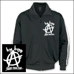 Big Boys - Skate For Fun Trainingsjacke