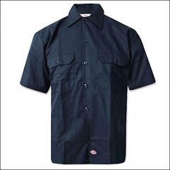 Dickies 1574 Work Shirt navy