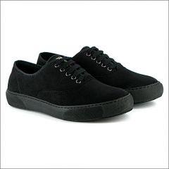 Kennedy Sneaker (Schwarz)