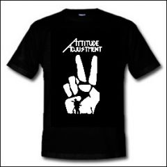Attitude Adjustment - Victory Shirt